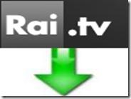 Come fare il download dei video dal sito Rai.tv nel PC