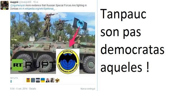Ucraïna en guèrra invasion russa en Ucraïna