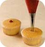 filled cupcake 1