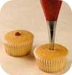 filled cupcake 1