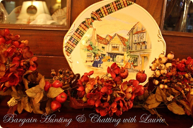 Bargain Hunting &amp; Chatting with Laurie Fall 3