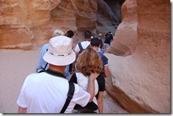 Oporrak 2011 - Jordania ,-  Petra, 21 de Septiembre  153