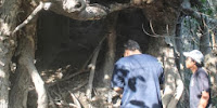 Ditemukan, Goa Pertapaan Prabu Jayabaya