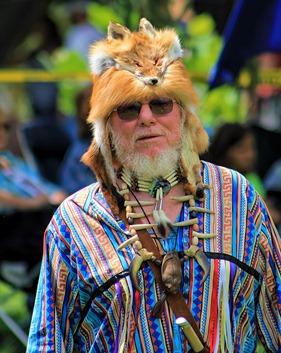 Lenape Powwow14