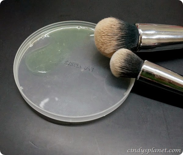 Brush Cleaning3