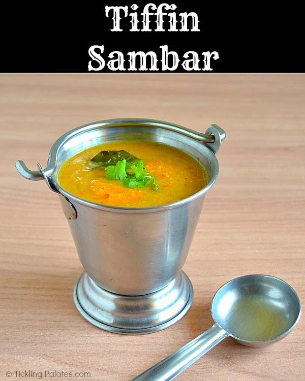 saravana bhavan tiffin sambar