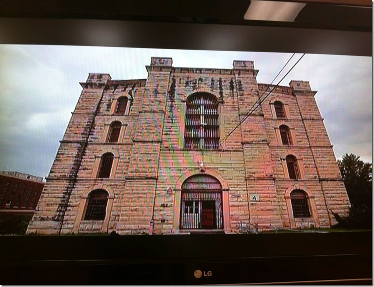 Jefferson MO Prison