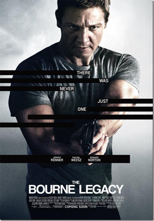 ดูหนังออนไลน์ The Bourne Legacy พลิกแผนล่า ยอดจารชน [HD เสียงโรง]