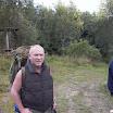 Chata Socjologa - Obozy Budowlane - Budowa Chaty - wrzesień 2004