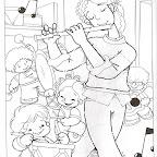 Educacion Emocional 1 Maestra Preescolar