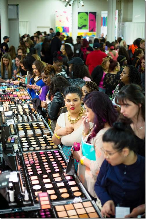 Makeup Show 2