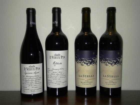 Enotecca Flagship Wines