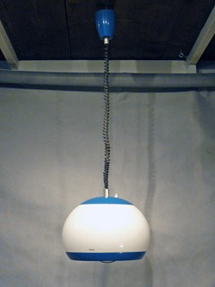 Stilux–Milano adjustable hanging lamp