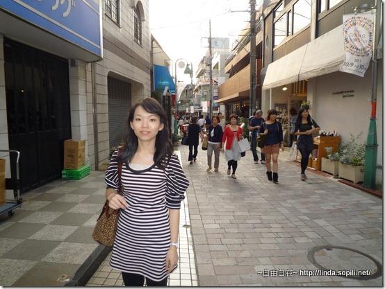 雜物風的日本