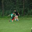 Bal Pod Gwiazdami 2012 - Turniej Piłkarski
