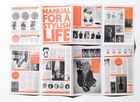 esquire manual