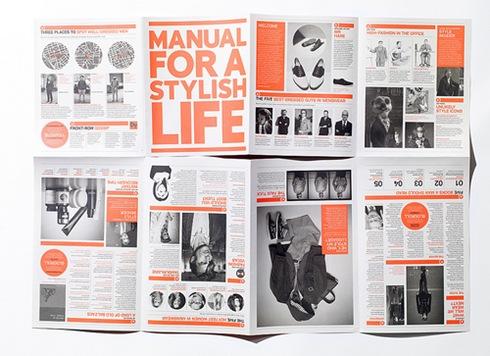 esquire manual