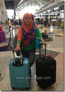Kuching Sarawak Malindo Air 101
