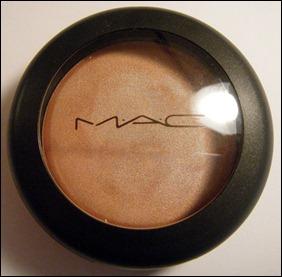 MAC Seaside Cream Colour Base
