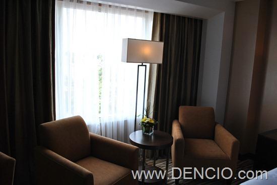 Acacia Hotel Manila (Alabang)023