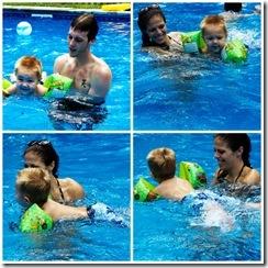 Brody Swim