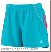 RESPONSE SHORTS