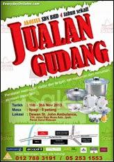 Akojaya Kitchenware Warehouse Sale 2013 Malaysia Deals Offer Shopping EverydayOnSales
