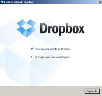 Instalar-Dropbox