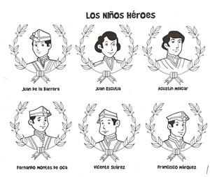 niños heroes de chapultepec (3)