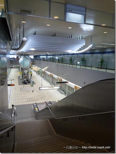 台北捷運內湖線‧松山機場站&內湖站13