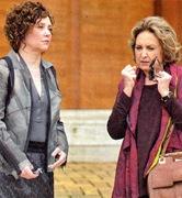 Fina estampa - Íris e Alice roubam dinheiro do cofre de Tereza Cristina