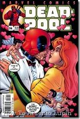 P00007 - Deadpool v1 #56