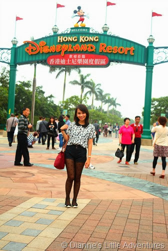 2013, abroad, family, fashion, forever21, pull & bear, hong kong, travel, hong kong disneyland, disneyland, ootd, fireworks, rides, family