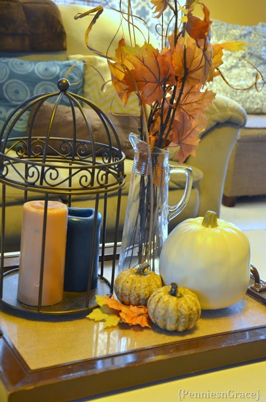 Fall Coffee Table (2)