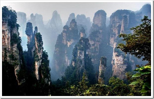 Zhangjiajie04