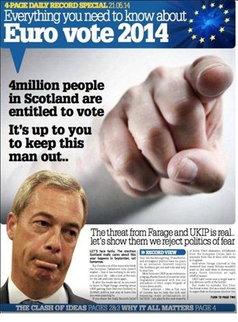 UKIP extrèma dreita anglesa