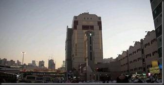 Sejarah Masjid Jin di Mekah