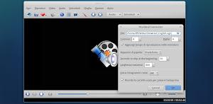 SMPlayer e l'opzione Thumbnail Generator