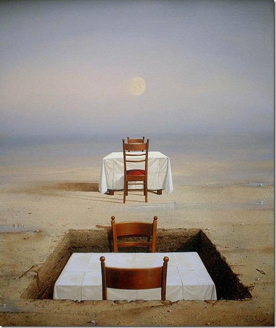 Entfremdung-Siegfried Zademarck