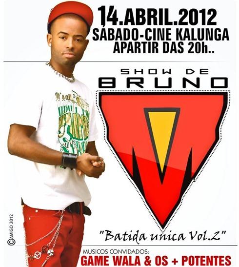 Bruno M Show