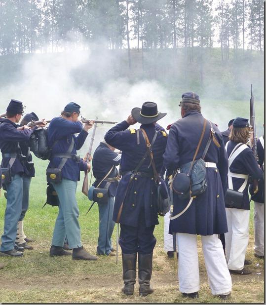 civil war 133