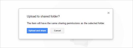 Cara Mudah Upload Code JavaScript di Google Drive 10