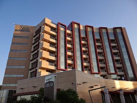02. Hotel Vega - Mamaia.JPG