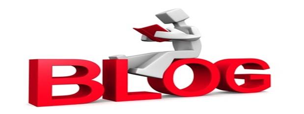 3 coisas que todo bom blogueiro faz