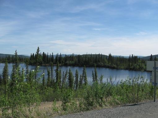 Deadmans Lake