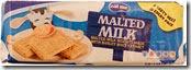 malted milks