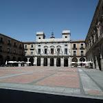 17 - Ayuntamiento de Avila.JPG
