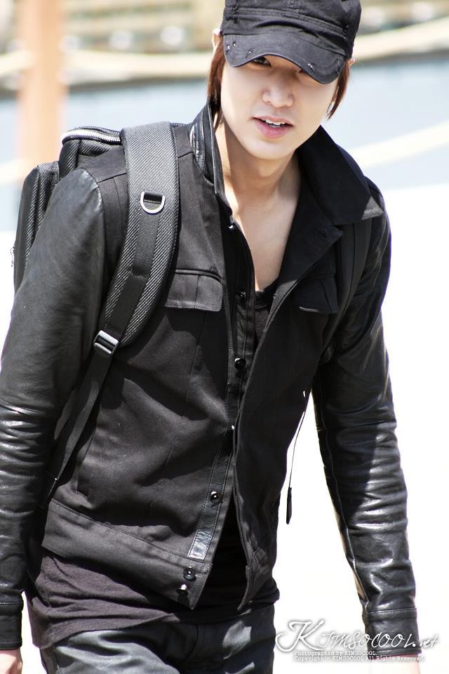 Lee Min-ho (aktor kelahiran 1987) - Wikipedia bahasa