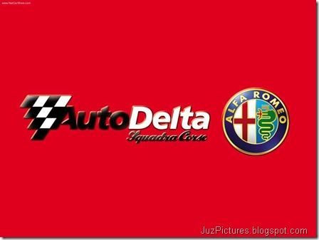 Alfa Romeo 156 GTA Autodelta9