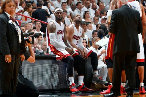 King James Helps Miami Grab 31 Series Lead in New Soldier 7 PE